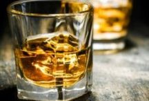 Single Malt / High end single malt whiskey brands and various other brands of liquors. Recipes for adult mixed drinks. The majority of this board consists of my two favorite poisons, whiskey and rum.  / by Chloe' Bonar