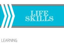 Life Skills / by Allyson @ All Our Days