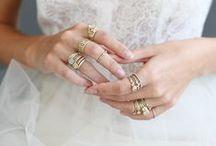 Bridal Jewelry! / Inspiration for you wedding day jewelry!