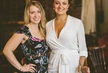 Bridal Showers! / Inspiration for planning the perfect bridal shower for the bride-to-be!