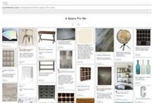 Insight & Inspiration On Doing Things DIY-Style / do it yourself, DIY, remodeling.