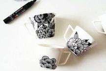 DIY/Craft/Makes / Get yo craft on.