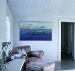 Art Advising / Great art not only enhances your home; it lifts your spirit and stirs your soul. Sorelle offers much more than the typical gallery experience. Our skilled art advisors provide informative, expert input on more than 40 Sorelle-represented artists.  In-home art advisory - Digital imposing onto your walls! - Art delivery and installation - Art 'on approval' - Framing and lighting guidance