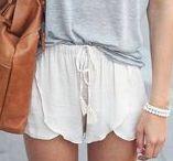 Fashion Inspo: Bottoms.