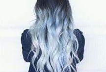 Hair Envy: Pastel.