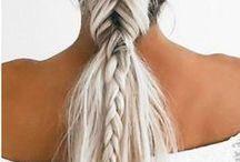 Hair Envy: Braids.