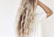 Hair Envy: Long Hair Don't Care.