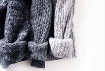 Fashion Inspo: Autumn/Winter.