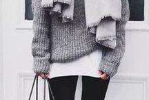 Fashion Inspo: Outfits