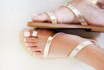 Shoe Porn: Sandals