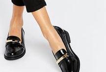 Shoe Porn: Flats.