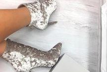 Shoe Porn: Heels.