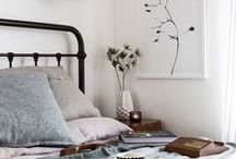Home Inspo: Bedrooms