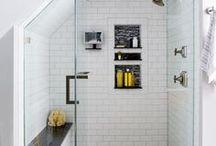 Home Inspo: Bathrooms.