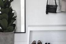 Home Inspo: Stairs/Hallways.
