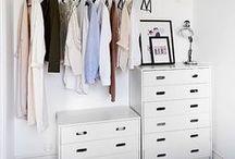 Home Inspo: Organisation