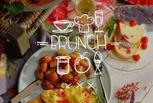 BRUNCH / Tous les articles BRUNCH sont disponibles sur : http://www.lesconfettis.com/category/94-lieux/90-city-guide/3-brunchs/