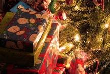 Christmas  / by Dana McWilliams