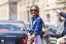 Celebrity Style Journal
