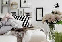 Home Life :: Interior Inspirations