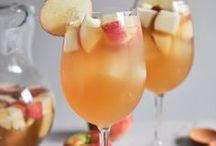 Beverages,Cocktails / by Ashley McCartney