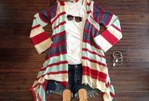 My Style / by Abby Dudenhoeffer