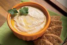 Dippity-doo-dah: Dips & Salsa / by Farm Flavor
