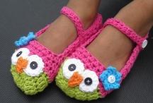 Crochet Mama / Pretty crochet projects