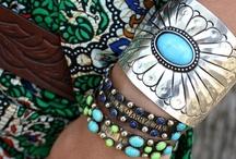 Gems and Jewelry  / by Heidi Schultz