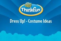 Dress Up! Costume ideas