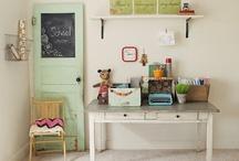Kid's Room / by Paulina Suszka