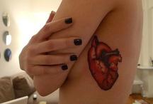 Tattoos / by Hayley Siwicki