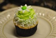 Cupcakes  / by Rachel Tourville