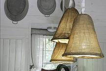 I love lamps