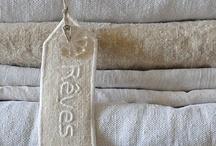 I love linen