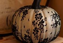 Halloween / by Susie Zink