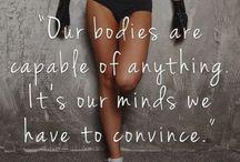 Shape that body! / by Kristina Tournier-Subotic