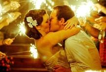 One of Those Girls... / Wedding