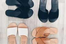 SHOES / A collection of shoes, shoes and more shoes |  #shoefie