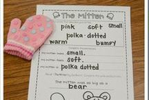 Book Activities and Extensions. / Book activities and extensions. / by First Grade Schoolhouse