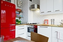 SMEG. For Life. / Amazing, retro appliances.