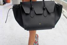 Crazy About Celine Bags. / Celine bags