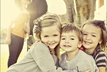 Children & Family Photography / by Amy Maxwell