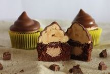 Cupcake madness / All things cupcake!