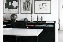 studio M / interior -apartement