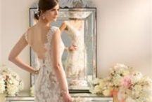 Becca's Wedding / by Athena Gray