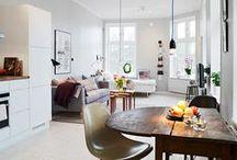 studio - small spaces