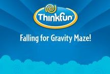 Falling for Gravity Maze!