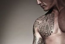 Nordic Tattoos / Germanic tattoos, nordic, tattoos, scandinavian tattoos collection