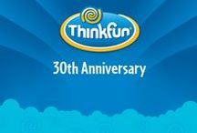 30th Anniversary / Celebrating 30 years of family fun games in 2015!